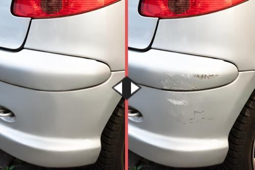 Utah Hail Damage Mobile Paintless Dent Repair